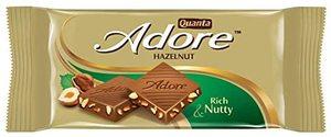 Quanta Adore Hazelnut Rich & Nutty 30g
