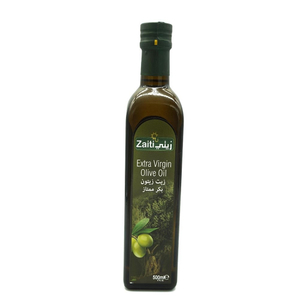 Zaiti Extra Virgin Olive Oil 750ml