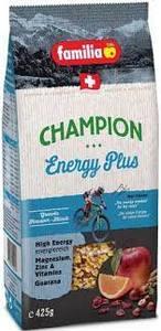 Familia Museli Champion Energy Plus 425g