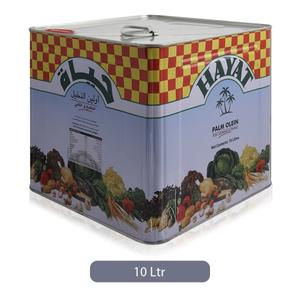 Union Vegetable Oil 10L