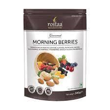 Rostaa Morning Berries 170g