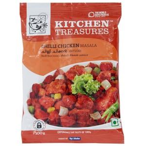 Kitchen Treasures Chilli Chicken Masala 100g