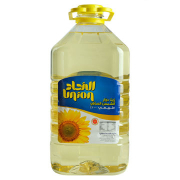 Union Sunflower Oil 3pc