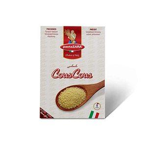 Pasta Zara Cous Cous 2x500g