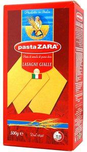 Pasta Zara Lasagne 2x500g