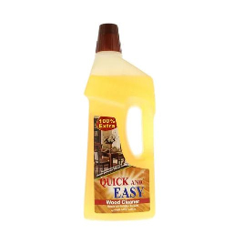 Quick & Easy Quick And Easy Wood Cleaner 1pc