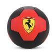 Mesuca Ferrari Soccer Ball Black / Red 1pc