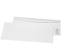 Paper Line Envelope White 1pc