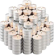 Party Fun Torch Light Candle Assorted Cleaner 1pc