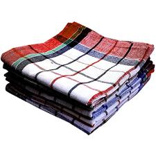 Union Cotton Kitchen Towel Pack 5s