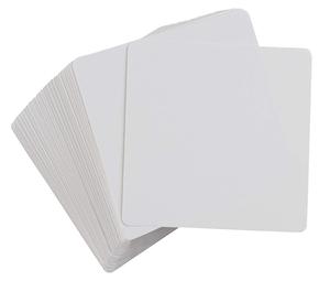 Arco White Board Card 1pc