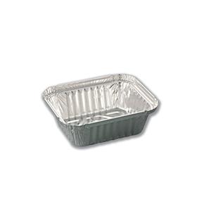 Great Value Aluminium Container 2x15s