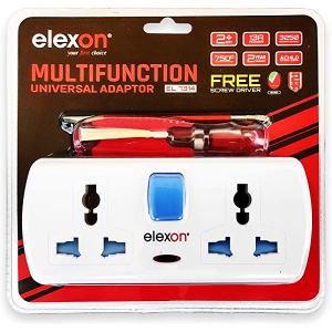 Elexon Multifunction Universal 1pc