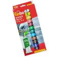Funbo Water Color Paint 12 Colors 1pc