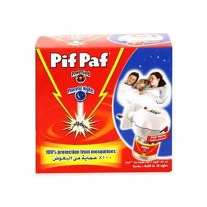 Pif Paf Led 30 Nights+Refill 28ml