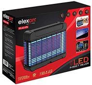 Elexon 16Uv Led Insect Killer 1pc