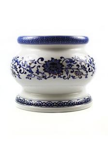 Pmt Porcelin Burner Medium 1pc
