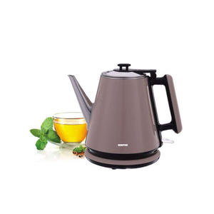 Geepas Double Layer Electric Kettle 1pc
