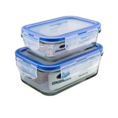 Mondex Glass Foodsaver 1pc