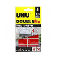 Uhu Double-Sided Mounting Strip 1pc