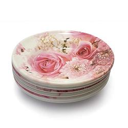 Flower Fiesta Srv Melamine Small Plate 1pc