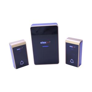 Elexon Wireless Door Bell 1pc