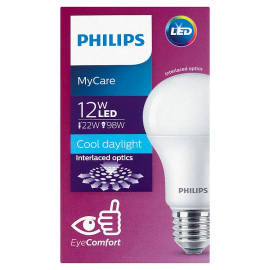 Philips My Care Led Bulb 1pc
