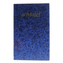Maxi Register 2Qr Maximum 1pc