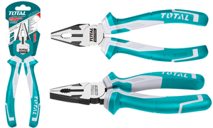 Total High Quality Combination Plier 1pc