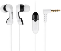 Zoook Earphone With Mic 1pc
