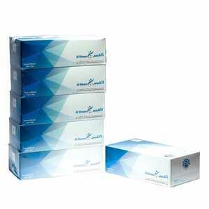 Alhimam Face Tissue 5x150s
