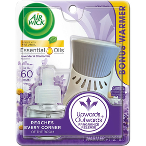 Air Wick Electrical Kit 1pc