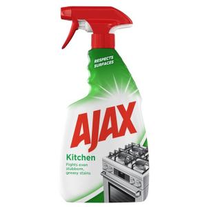 Ajax Kitchen Cleaner 600ml