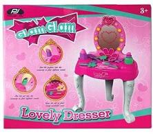 P.Joy Glamglam Princess Set 1pc