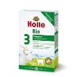 Holle Org Goat Milk 400g