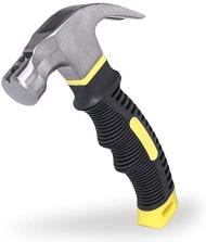 Mega Stubby Claw Hammer 1pc