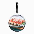 Tramontina Pancake Mold 1pc