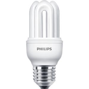 Ge Energy Saving Lamp Spiral 1pc