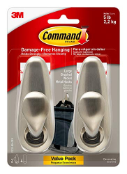 3M Command Forever Classic Large 1pc