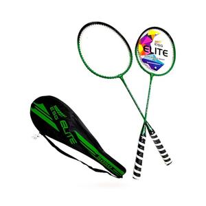 Haj Elite Esg Badminton Racket 1pc