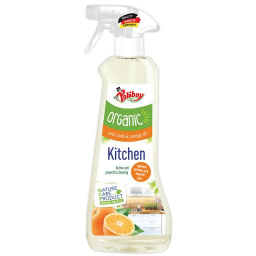 Poliboy Organic Kitchen Cleaner 500ml