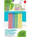 Amscan Magic Re-Lite Candles 1pc