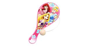 Amscan Disney Princess Paddle Ball 1pc
