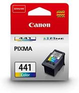Canon Color Inkjet Cartridge 1pc