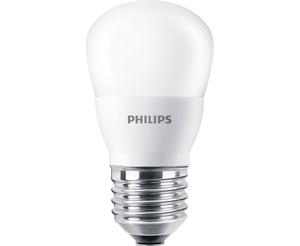 Philips Led Bulb 1pc