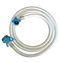 Sirocco Washing Machine Inlet Pipe 1pc