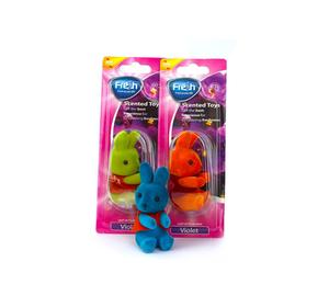 Fresh Way Toy Air Freshener Assorted 1pc