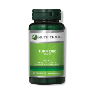 Nutritionl Turmeric Caps 1pc