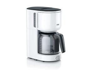 Braun Coffee Maker 4pc