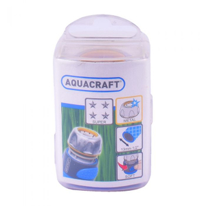 Aqua Craft A Craft Premium Metal Hose 1pc